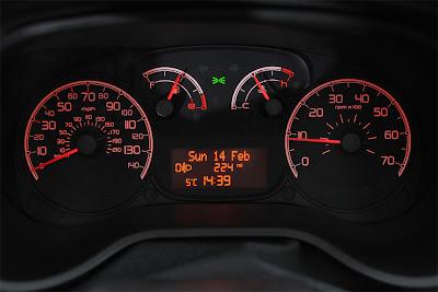 2011 Fiat Doblo
